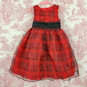 Marmellate Girls 3T Dress Party Christmas Holiday